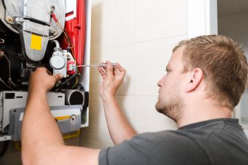 PayLess Heating & Cooling Inc.'s Heater Repair Services
