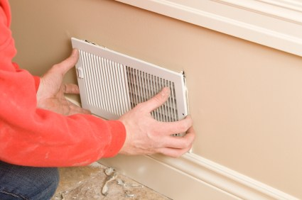 Ventilation service in Acworth GA by PayLess Heating & Cooling Inc.
